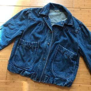 Old Denim jacket